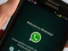 WhatsApp Android Beta Update