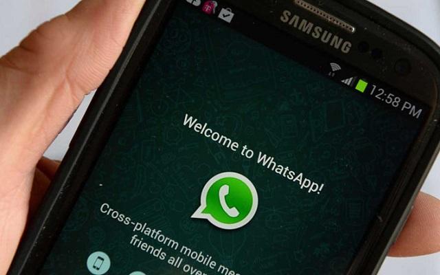WhatsApp Android Beta Update