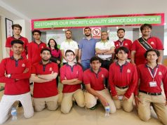 Zong 4G Educates Students on Digital Innovation
