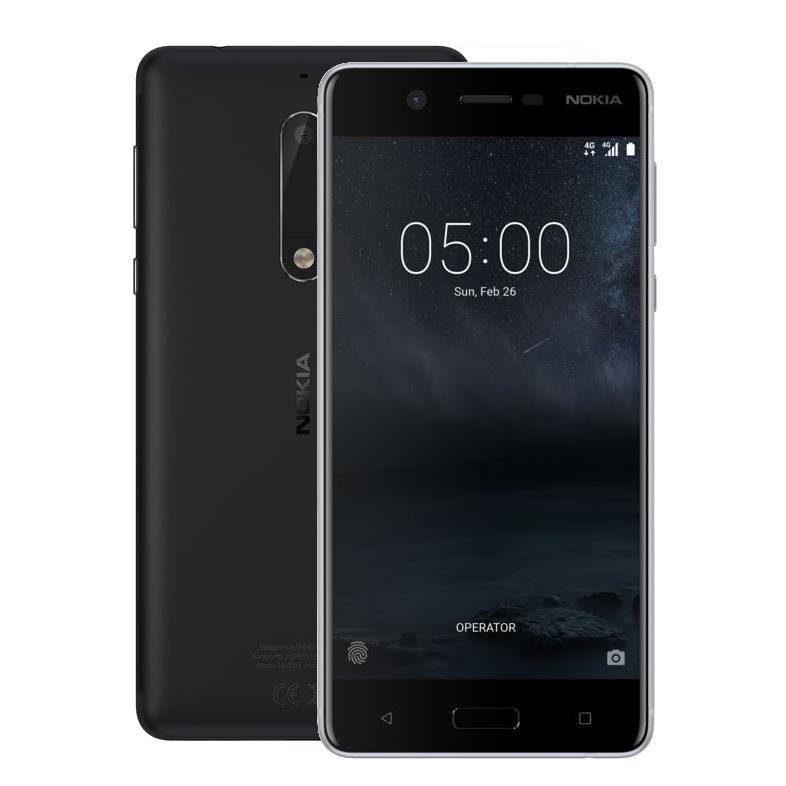 Prices of Nokia Smartphones