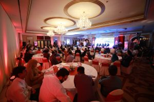 Huawei Technologies Successfully Organized Education Summit