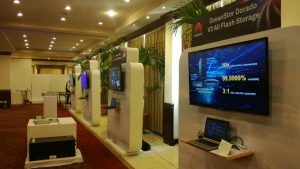 Huawei launches Middle East Road-show 'Leading New ICT, the Road to Digital Transformation'