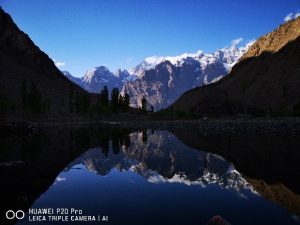 Huawei Ushers a New Era of Smartphone Photography with HUAWEI P20 Pro