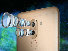 TECNO New Smartphone Could Come with A Blink and Snap Technology