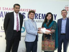 Learn Smart Pakistan – 4th Annual Award Ceremony