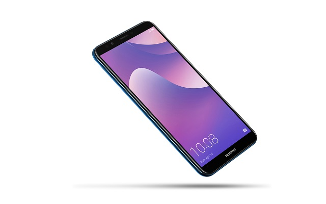 Enjoy Photography with HUAWEI Y7 Prime 2018