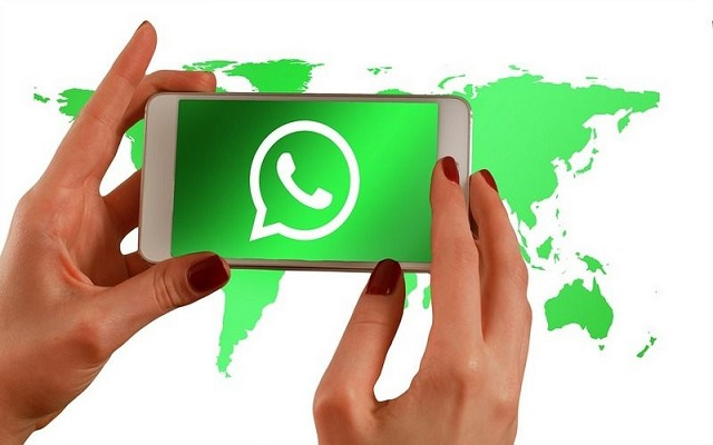 A Couple of Texts Can Crash the WhatsApp & Android Device
