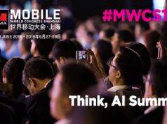Think, AI Summit at MWC Shanghai 2018