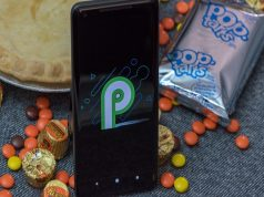 Android P Rolls Out Today