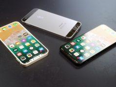 Apple iPhone SE (2018)