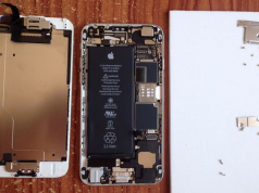 Apple's iPhone Replacement Batteries Now Available without Delay