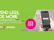 Zong 4G Partners with Bykea