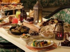Best Sehri and Iftar Deals in Lahore