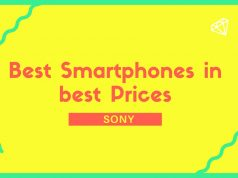 Best Smartphones in Best Prices