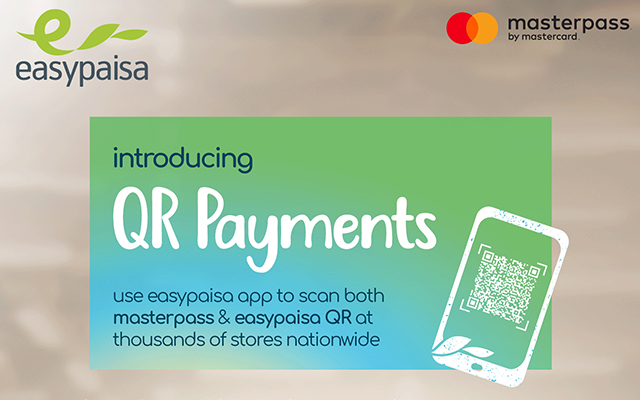 Telenor Microfinance Bank and Mastercard to boost cashless payments in Pakistan