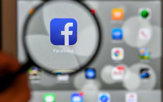Facebook Data Of 3 mn Users Leaked Again Through personality quiz