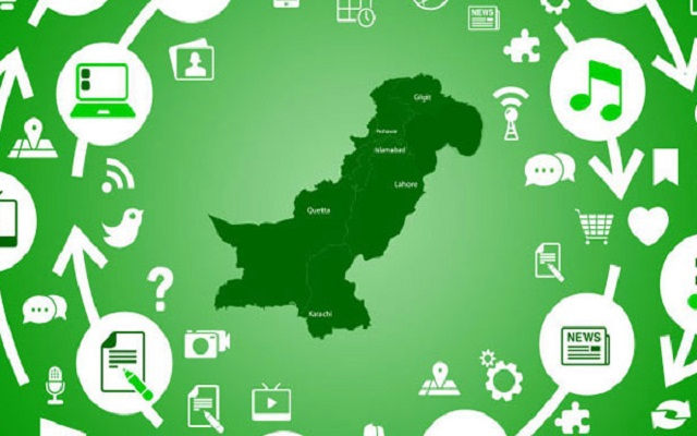 Federal Cabinet Approves First Ever 'Digital Pakistan Policy'