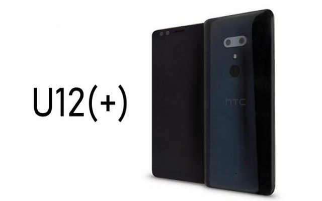 HTC U12 Plus Price Leaked Just Before Official Unveiling