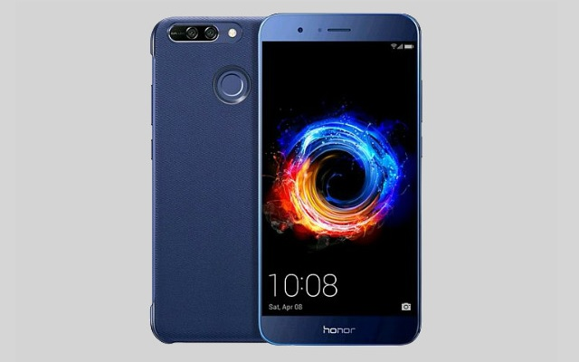 Honor 8 will get the Android Oreo 8.0 (EMUI 8) Update
