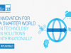 Innovation for a Smarter World: ITU Telecom World 2018
