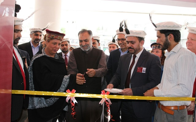 Photo of FINCA Microfinance Bank opens in Gilgit City