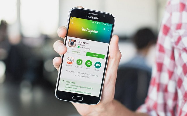 Instagram Introduces in-app Payment Feature