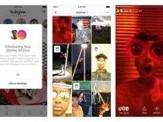 Instagram now Allows Users to Share Posts in Stories