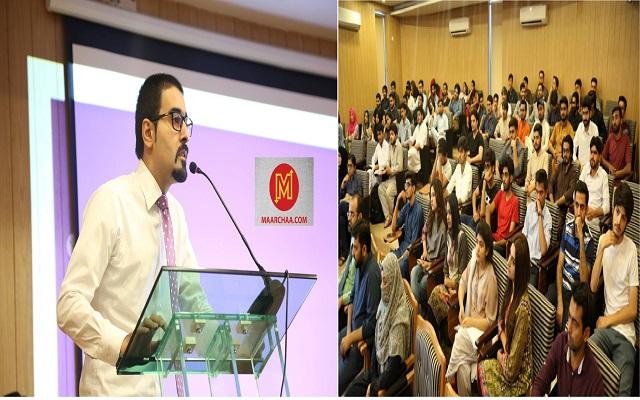 Maarchaa.com Holds Seminar on Digital Entrepreneurship and Bartering