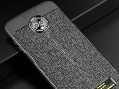 Moto Z3 Play Specs