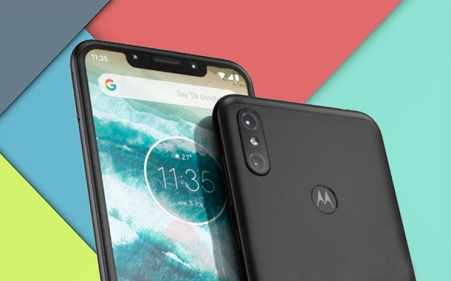 Motorola One Power to Come with iPhone X-Like Dual Camera