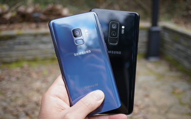 new versions of samsung galaxy s9 galaxy s9 plus come. Black Bedroom Furniture Sets. Home Design Ideas