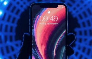 New iPhone X with 6.1-inch OLED Screen Spotted