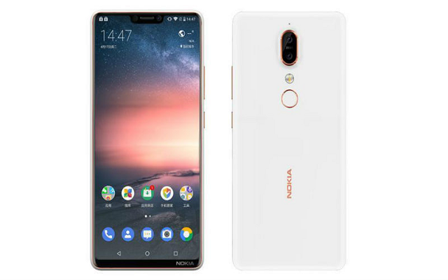 Nokia X6 Price Leaked- It's a Mid Range Phone