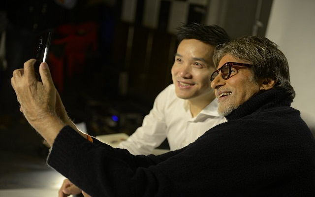 OnePlus 6 has been Leaked by Amitabh Bachchan, The Brand Ambassador