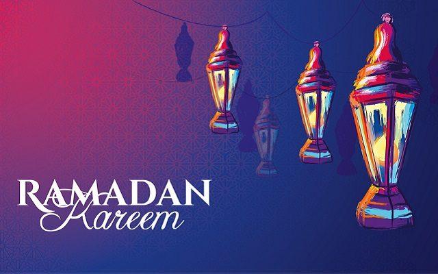 Phone World Team Wishes Ramadan Mubarik