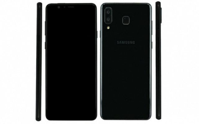 Samsung A8 Lite & A8 Star Spotted with 15W Charging
