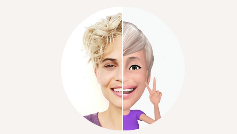 Samsung New Ar Emojis