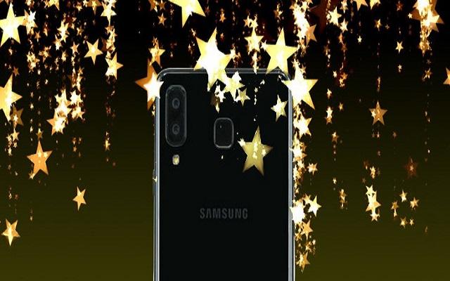 Samsung Galaxy A9 Star: Leaked Specs