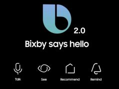 Samsung Galaxy Note 9 to Arrive with Bixby 2.0