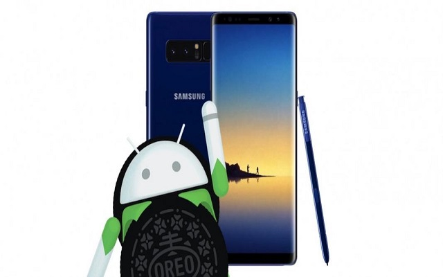 Samsung S9 to Receive Android 8.1 Oreo Update
