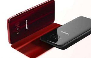 Samsung Galaxy S9 lite Launch Date