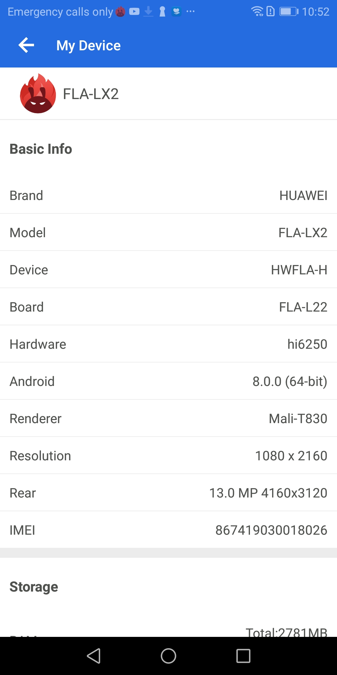 Huawei Y9 Review Price Specs 4 Cameras Phoneworld