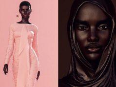 Shudu Gram: World's First Digital Model with 111K Instagram Followers