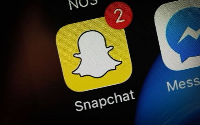Snapchat Rolls Out it's First Lens that Reacts to Sound