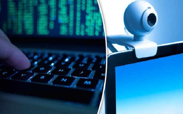 Be Aware: Someone is Spying on You via Webcam & Smartphone's cam