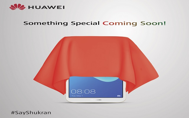 This Eid, Huawei Brings the Perfect Gift for Your Loved Ones