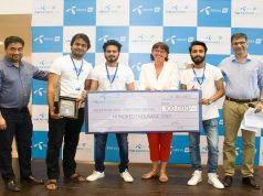 'Telenor Hackathon 2018' Pumps Fresh Blood into Digital Industry