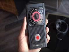 The Holographic Red Hydrogen Phone Delayed Until August