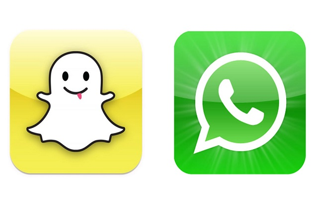 WhatsApp Beats Snapchat in Terms of Active Users of Status Feature