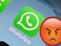 WhatsApp Bug Allows Blocked Users to Send Messages